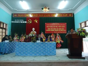 Thay Linh