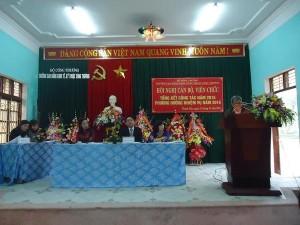 Thay Truong
